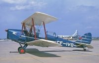 Photo: Untitled, De Havilland DH-83 Fox Moth, CF-IVO