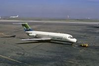 Photo: Air West, Douglas DC-9-10, N9103