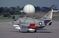 Photo: United States Marines Corps, Douglas A-4 Skyhawk, 151046