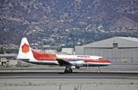 Photo: Aspen, Convair CV-580, N73120