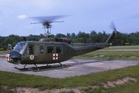 Photo: United States Army, Bell UH-1 Huey, 59965