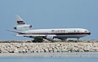 Photo: Laker Airways, McDonnell Douglas DC-10-10, G-BELO