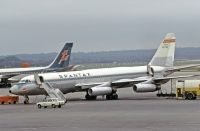 Photo: Spantax, Convair CV-990 Coronado, EC-BXI