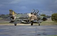 Photo: United States Air Force, McDonnell Douglas F-4 Phantom, RS 68-513
