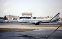 Photo: Eastern Air Lines, Boeing 747-100, N737PA