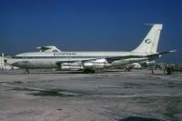 Photo: Ecuatoriana, Boeing 720, N780EC