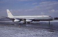 Photo: Lebanese International Airways, Convair CV-990 Coronado, OD-AEX