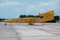 Photo: Aurigny Air Services, Britten-Norman BN-2A Mk3 Trislander, G-BDWV