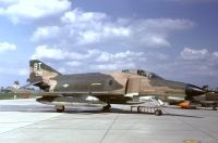 Photo: United States Air Force, McDonnell Douglas F-4 Phantom, 68-381