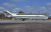 Photo: Alitalia, Boeing 727-200, I-DIRU