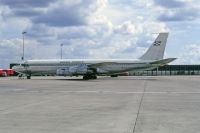 Photo: Nigeria Airways, Boeing 707-300, ET-AGQ
