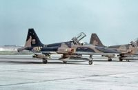 Photo: Vietnamese Air Force, Northrop F-5 Freendom Fighter/Tiger II, 10524