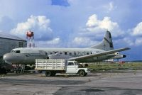 Photo: Cruzeiro, Convair CV-340, PP-CDZ