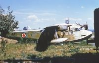 Photo: Yugoslavian Air Force, Shorts Brothers SB5, 662