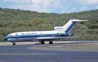 Photo: Eastern Air Lines, Boeing 727-100, N8147N