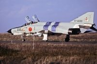 Photo: Japanese Air Self Defence Force, McDonnell Douglas F-4 Phantom, 47-8330