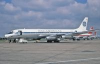 Photo: Pan American Airways, Douglas DC-8-30, N8148A