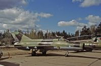 Photo: Finish Air Force, MiG MiG-21, MG-121