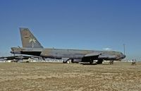 Photo: United States Air Force, Boeing B-52 Stratofortress, 80224