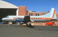 Photo: Aspen, Convair CV-580, N4816C