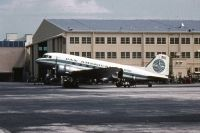 Photo: Pan Am, Douglas DC-3, N19912