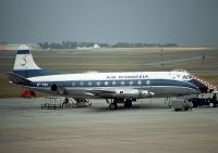 Photo: Air Rhodesia, Vickers Viscount 700, VP-YND