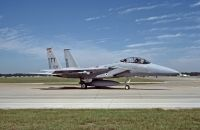 Photo: United States Air Force, McDonnell Douglas F-15 Eagle, 74-0137