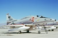 Photo: United States Marines Corps, Douglas A-4 Skyhawk, 155039
