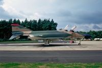 Photo: Untitled, McDonnell Douglas F-4 Phantom, 65-712