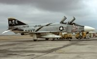 Photo: United States Navy, McDonnell Douglas F-4 Phantom, 157275