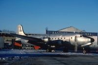 Photo: Soundair, Douglas DC-4, C-QXC