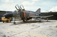 Photo: United States Air Force, McDonnell Douglas F-4 Phantom, 66-8806