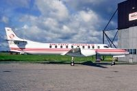 Photo: Metro Airways, Fairchild-Swearingen SA226 Metroliner, OY-BPH