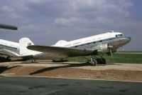 Photo: Sudan Airways, Douglas DC-3, ST-AAK