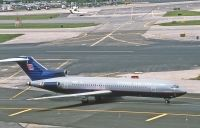 Photo: United Airlines, Boeing 727-200, N7266U