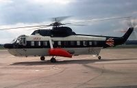 Photo: British European Airways - BEA, Sikorsky S-61, G-AYOY
