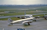 Photo: Air France, Douglas DC-3, F-BAXR