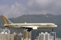 Photo: Asiana Airlines, Boeing 767-300, HL-7268