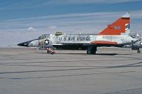 Photo: United States Air Force, Convair F-102 Delta Dagger, 61329
