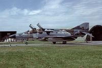 Photo: Luftwaffe, McDonnell Douglas F-4 Phantom, 3707