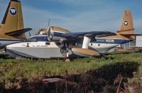 Photo: Wien Air Alaska, Grumman G-73 Mallard, N1208