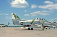 Photo: United States Marines Corps, Douglas A-4 Skyhawk, 155103
