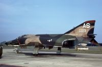 Photo: United States Air Force, McDonnell Douglas F-4 Phantom, 64-1001A