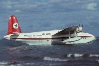 Photo: Antilles Flying Boats, Shorts Brothers Sunderland Flyingboat, VP-LVE