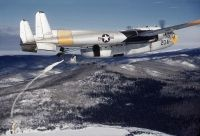 Photo: United States Air Force, Fairchild C-119G Flying Boxcar, 33204