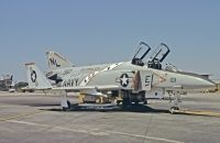Photo: United States Navy, McDonnell Douglas F-4 Phantom, 153817