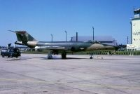Photo: United States Air Force, McDonnell Douglas F-101 Voodoo, 0-41510