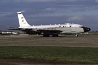 Photo: United States Air Force, Boeing C-135/KC-135, 61-662