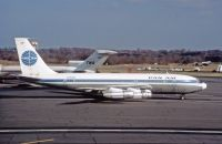 Photo: Pan Am, Boeing 720, N785PA