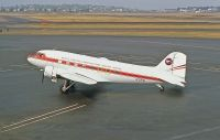 Photo: Naples Airlines & Provincetown-Boston Airline, Douglas DC-3, N31P8